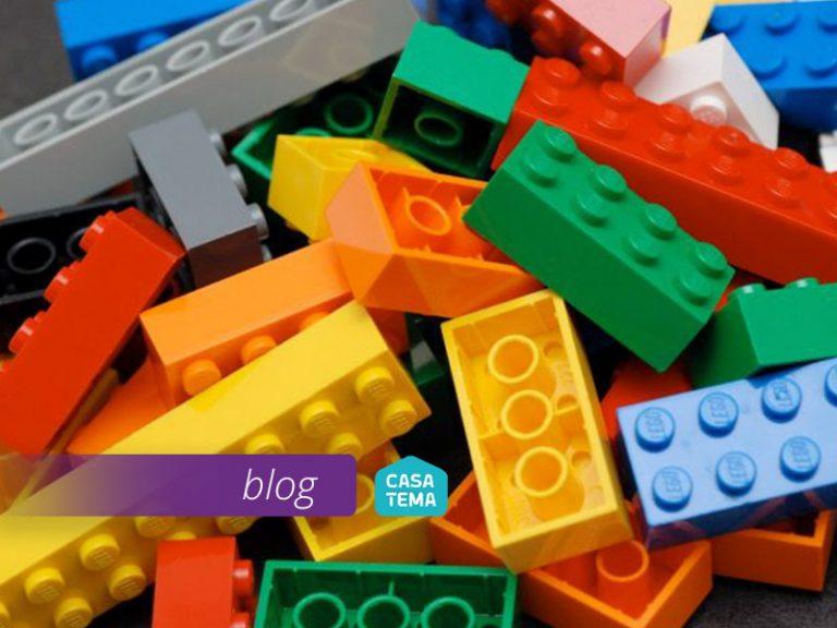 Você sabe a importância dos brinquedos pedagogicos