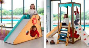 playground infantil indoor