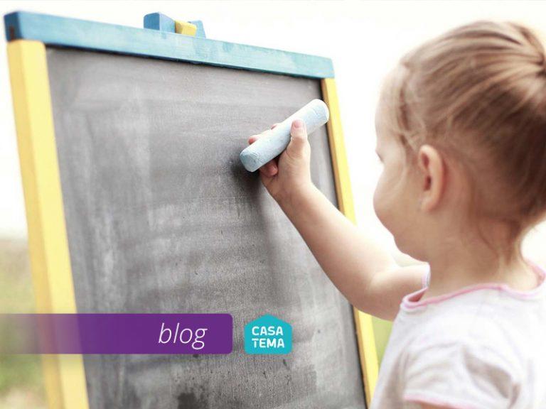 Como estimular a criatividade em crianças