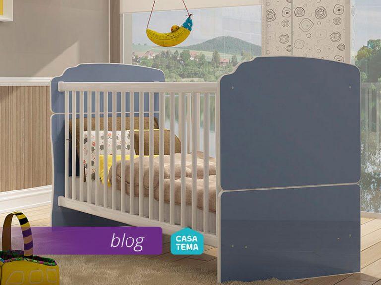 Segurança e conforto para o seu bebê, saiba utilizar kits berço