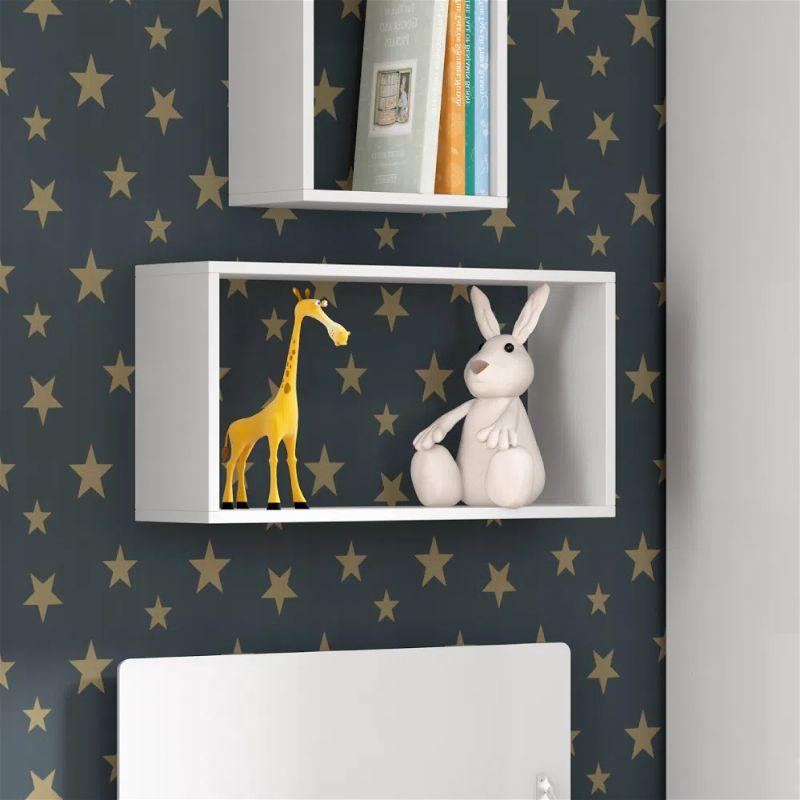 decoracoes para quarto de bebe