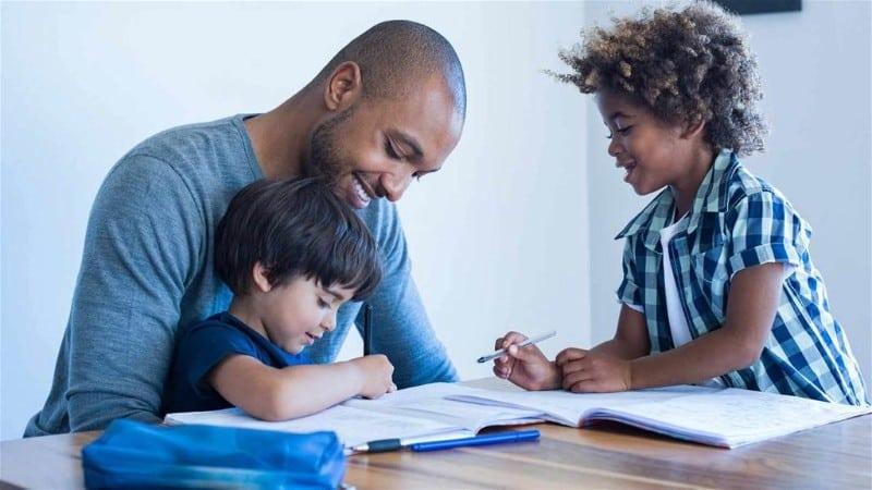 estudando-com-os-filhos
