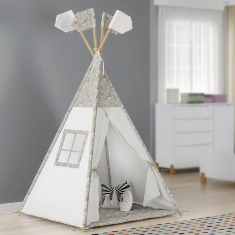 cabana para quarto infantil